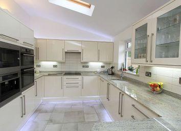 Thumbnail 4 bed detached house for sale in Jefferson Drive, Rainham, Gillingham, Kent