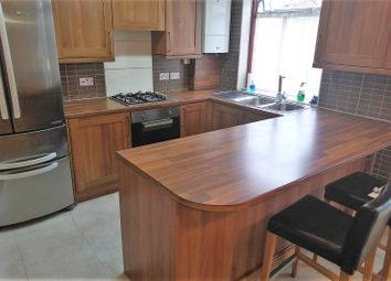 Thumbnail 3 bed semi-detached house to rent in Great North Way, London