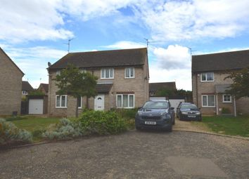 Thumbnail 3 bedroom property to rent in Sevenacres, Orton Brimbles, Peterborough