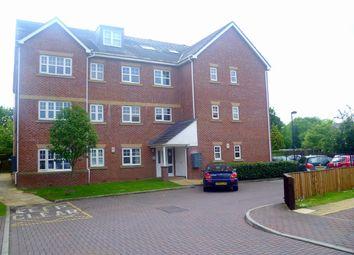 Thumbnail 2 bedroom flat for sale in Ellesmere Green, Monton, Manchester