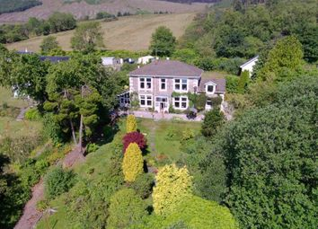 Thumbnail 5 bed detached house for sale in Ashgrove Wyndham Road, Innellan, Dunoon