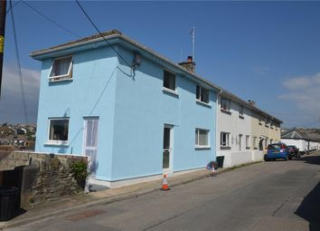 Thumbnail 2 bed end terrace house for sale in Peverell Road, Porthleven, Helston, Cornwall