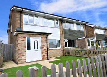 Thumbnail 3 bed semi-detached house to rent in Chiltern Close, Berinsfield, Wallingford