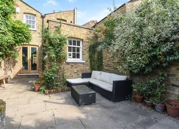 Thumbnail 3 bed terraced house to rent in Pages Walk, London