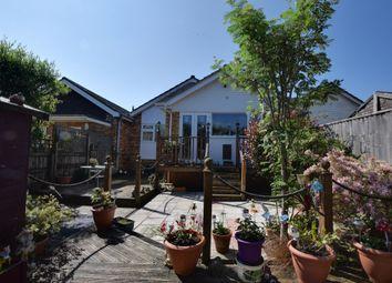 Thumbnail 2 bed bungalow for sale in Harbourne Avenue, Paignton, Devon