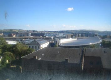 Thumbnail 3 bed maisonette to rent in King Street, Dundee