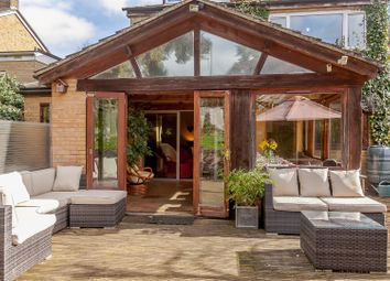 Thumbnail 6 bed detached house for sale in Vicarage Gardens, Cropredy, Banbury, Oxfordshire