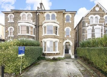 Thumbnail 3 bed flat for sale in Breakspears Road, London