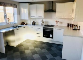 Thumbnail 2 bed property for sale in Lumley Fields, Churchill Avenue, Skegness, Lincolnshire