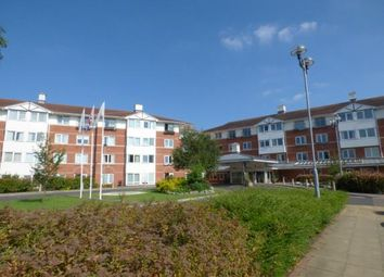 Thumbnail 1 bed property for sale in Ryfields Village, Arena Gardens, Warrington, Cheshire