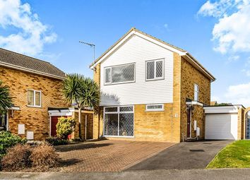 Thumbnail 3 bed detached house for sale in Warwick Drive, Ramsgate
