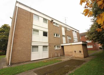 Thumbnail 3 bedroom flat to rent in Grainger Park Road, Newcastle Upon Tyne