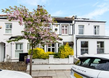 Thumbnail 4 bedroom terraced house for sale in Cunnington Street, London