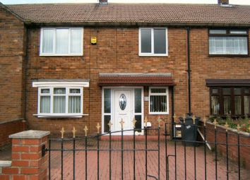 Thumbnail 3 bed property for sale in Moreland Road, South Shields