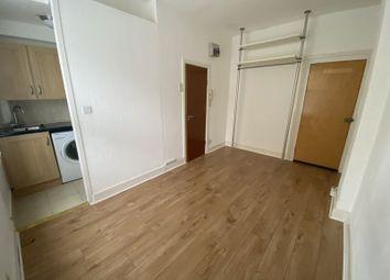 Thumbnail Studio to rent in Farleigh Road, Stoke Newington