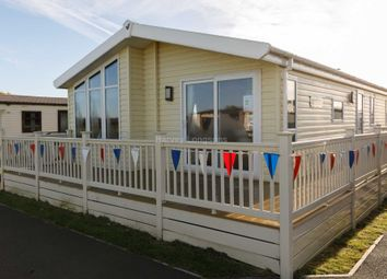 Thumbnail 3 bed lodge for sale in Canney Road, Steeple, Southminster