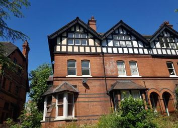 Thumbnail Property for sale in Mansfield Road, Nottingham, Nottinghamshire