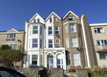 Thumbnail 2 bed flat for sale in Heathside, Victoria Parade, Pwllheli, Gwynedd