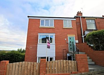 Thumbnail 2 bed flat for sale in Findon Hill, Durham