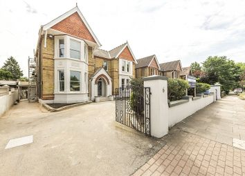 Thumbnail 2 bed flat for sale in Gunnersbury Avenue, Ealing