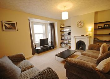 Thumbnail 1 bed maisonette for sale in London Road, Dorchester