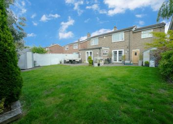 Thumbnail 4 bed detached house for sale in Westfield Road, Long Wittenham, Abingdon