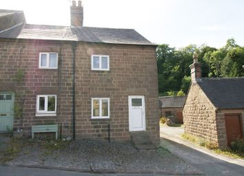 Thumbnail 2 bed property for sale in The Hill, Cromford, Matlock, 3Qu