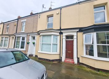 Thumbnail 3 bed terraced house to rent in Hampton Road, Stockton On Tees