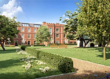 Thumbnail 1 bed flat for sale in The 1840, St George's Gardens