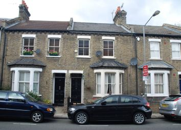 Thumbnail 2 bed terraced house for sale in Wadham Road, Putney