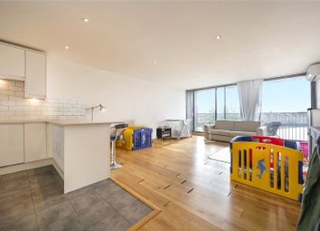 Thumbnail 2 bed flat to rent in Selsdon Way, London