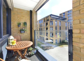 Thumbnail 2 bed flat to rent in Stockbridge House, 23 Eltringham Street, Wandsworth, London