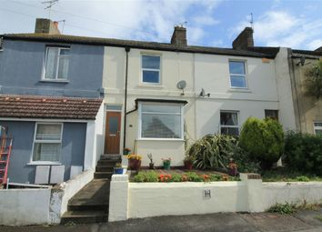 Thumbnail 2 bedroom terraced house for sale in Beaconsfield Road, Bexhill On Sea, East Sussex