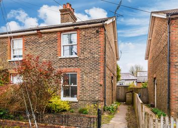 Thumbnail 3 bed semi-detached house for sale in Chatfield Road, Cuckfield, Haywards Heath