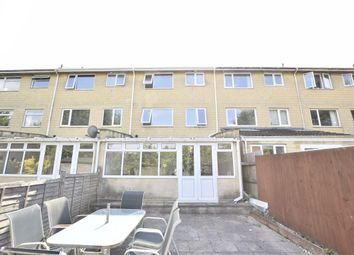 Thumbnail 6 bedroom terraced house for sale in Stanway Close, Bath, Somerset