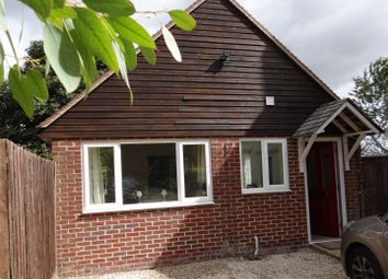 Thumbnail 1 bed detached bungalow to rent in Smith Barry Circus, Upper Rissington, Cheltenham
