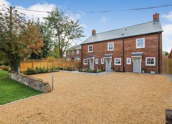 Thumbnail 3 bed end terrace house for sale in Willowbank Cottages, Wilstone