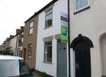 Thumbnail 2 bed terraced house for sale in Cromford Road, Langley Mill, Nottingham