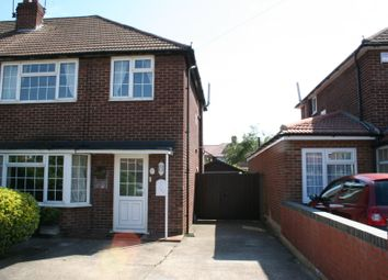 Thumbnail 1 bedroom semi-detached house to rent in Laburnum Road, Hayes