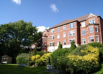 Thumbnail 2 bedroom flat to rent in 123 Quarry Street, Woolton, Liverpool