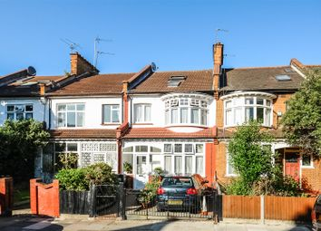 Thumbnail 5 bed property for sale in Briarwood Road, London