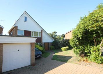 Thumbnail 3 bed property for sale in The Pines, Old Felixstowe, Felixstowe