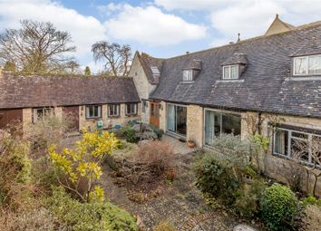 Thumbnail 5 bedroom detached house for sale in Station Road, Bourton-On-The-Water, Cheltenham