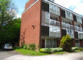 Thumbnail 3 bed flat for sale in Kenilworth Court, Coventry