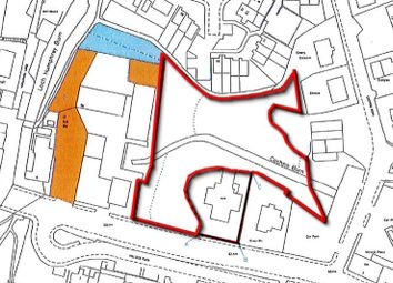 Thumbnail Land for sale in Development Site, Glasgow Road, Hardgate, Clydebank G816Au