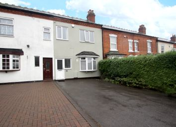 Thumbnail 3 bed terraced house for sale in Yew Tree Lane, Yardley, Birmingham