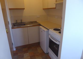 Thumbnail 1 bed flat to rent in Radlett Road, Frogmore, St.Albans