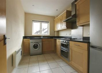 Thumbnail 2 bed flat to rent in Moorcroft House, Archdale Close, Chesterfield, Derbyshire
