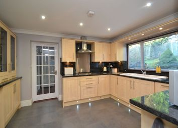4 bed detached house for sale in Fernbank Close, Walderslade, Chatham ME5