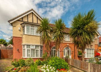 Thumbnail 4 bed semi-detached house for sale in Lampton Park Road, Hounslow, Hounslow